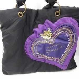 Vera Wang Princess Shoulder Bag 👯♀️